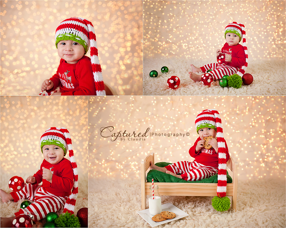 Top Baby Christmas Pajamas